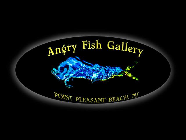 Angry Fish Gallery