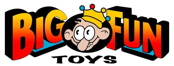 Big Fun Toys
