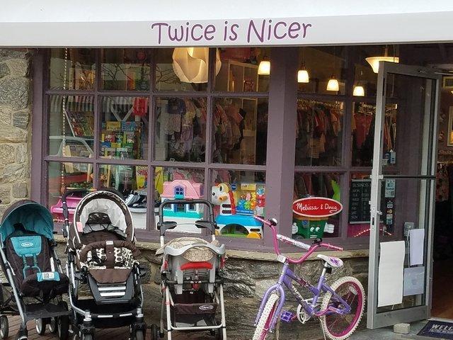 Twice Is Nicer LLC