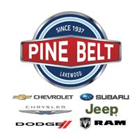 Pine Belt Chrysler/Jeep