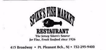 Spike's Fish Market & Restaurant