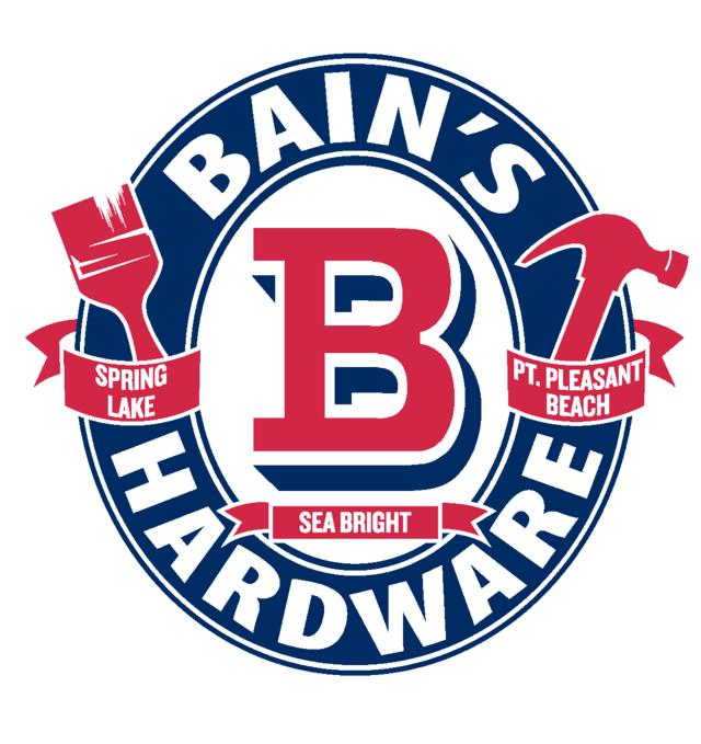 Bain's Point Hardware