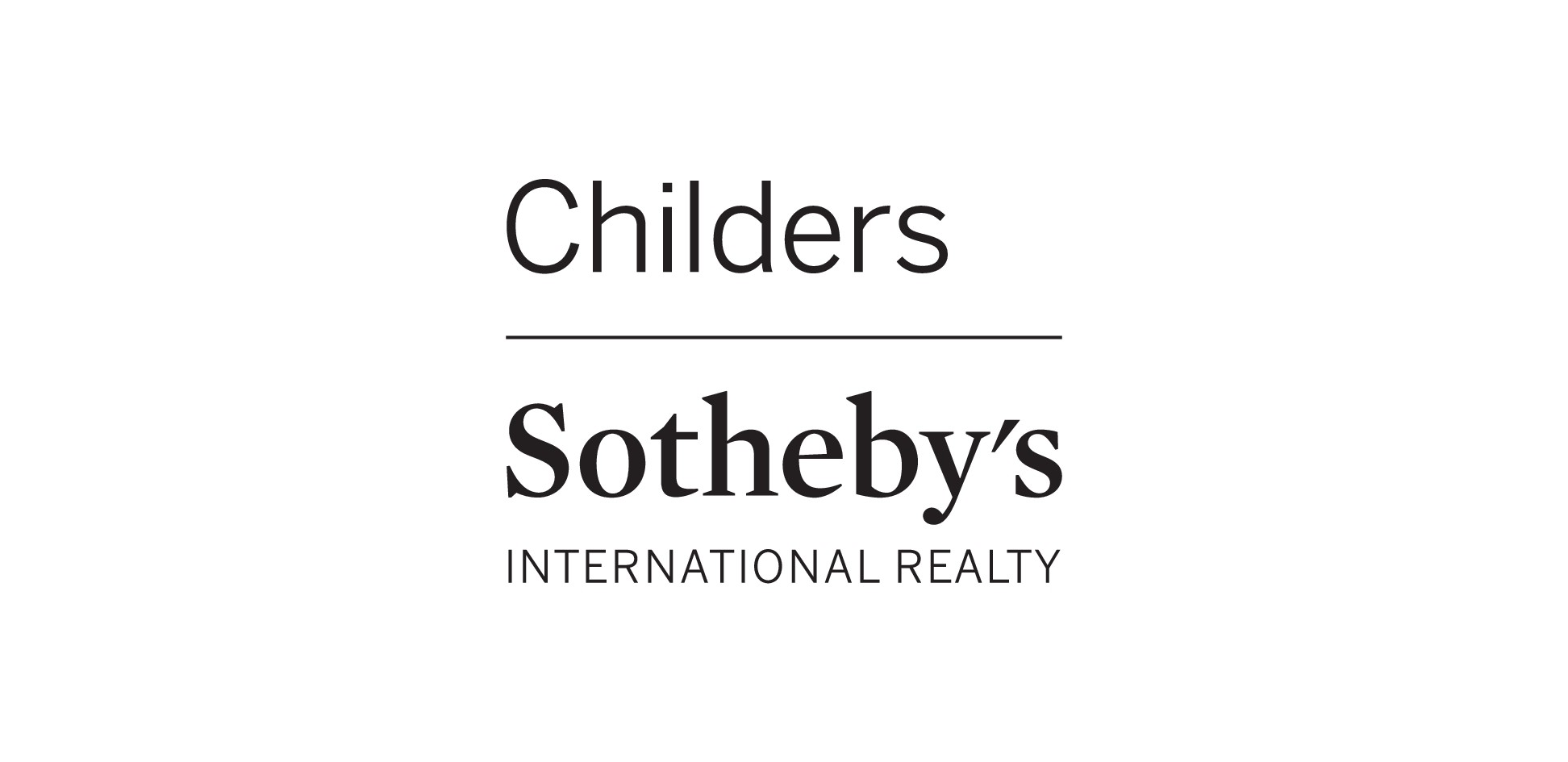 Childers Sothebys Int. Realty