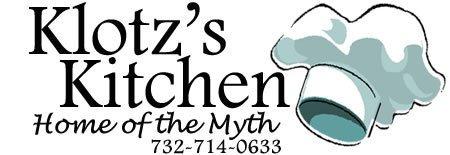 Klotz's Kitchen