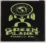 Green Planet Coffee Shop