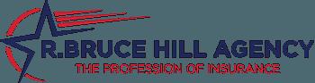R. Bruce Hill Agency