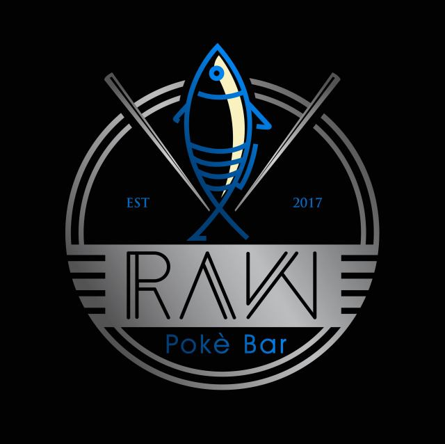 Raw. Poke Bar