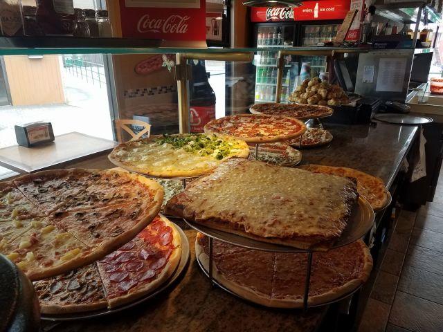 Di Matteo's Pizza & Pasta