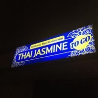 Thai Jasmine To Go Restaurant