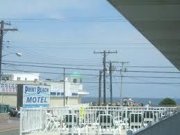 Point Beach Motel