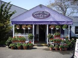 Purple Iris Flower & Gift Shop