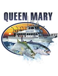Queen Mary Party Fishing
