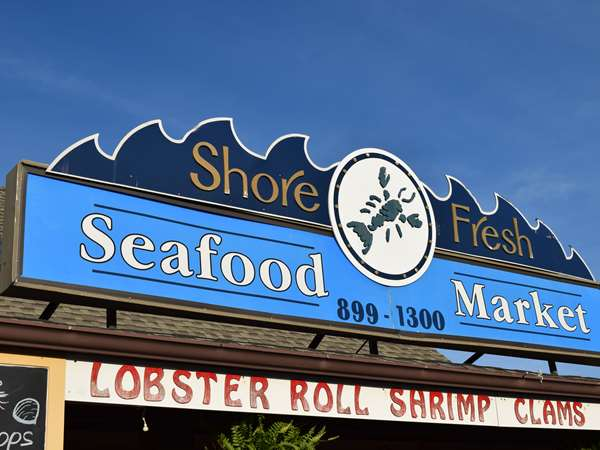 Shore Fresh Seafood
