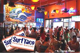 Surf Taco LLC