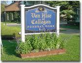 Van Hise & Callagan Funeral Home