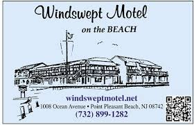 Windswept Motel