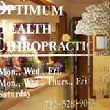 Optimum Health Chiropractic, LLC