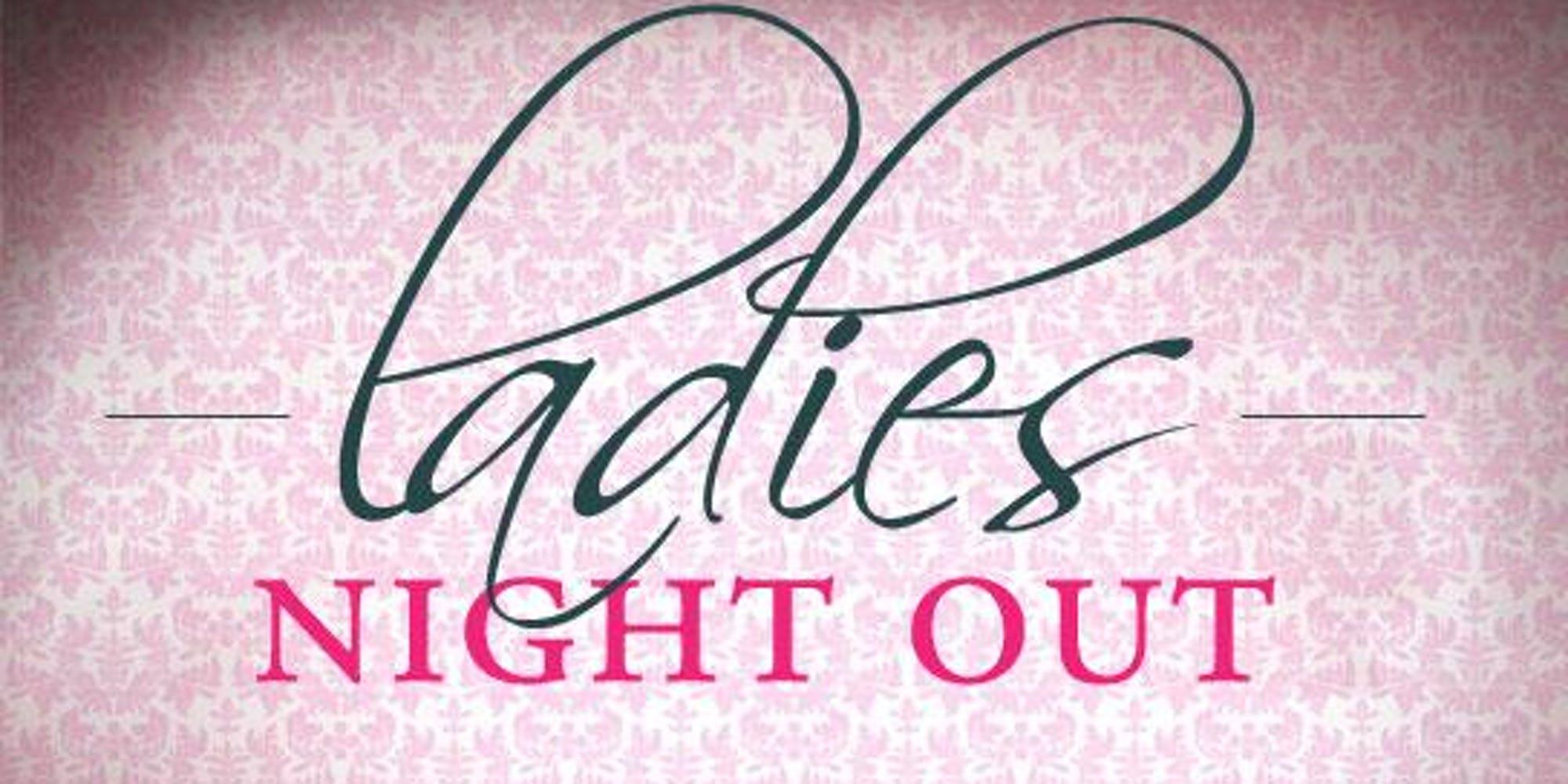 Fall Ladies Night Out