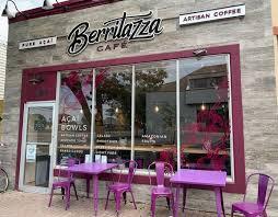Berritazza Cafe