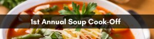 1st Annual Soup Cook-Off @ Keller Williams Ocean Point | Point Pleasant | New Jersey | United States
