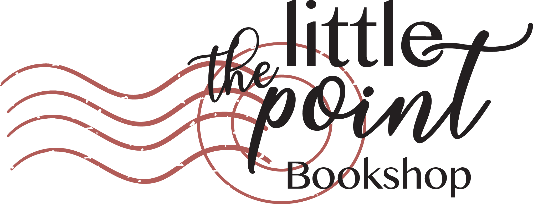 The Little Point Bookshop