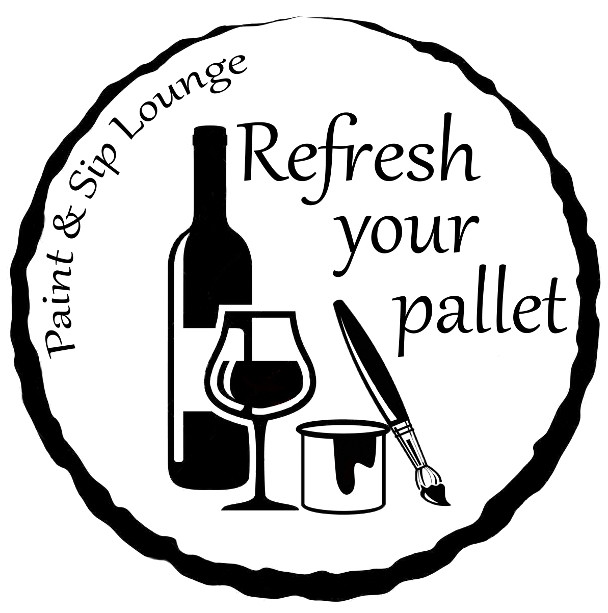 Refresh Your Pallet
