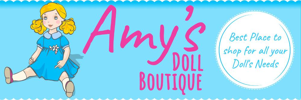 Amy's Doll Boutique