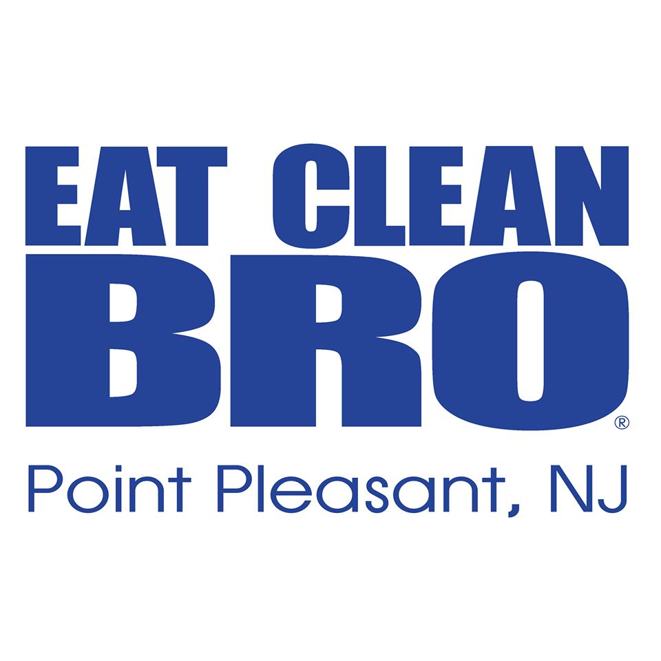 Eat Clean Bro-Point Pleasant