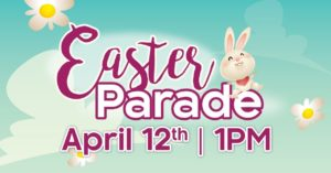 Easter Parade @ Jenkinson's | Point Pleasant Beach | New Jersey | United States