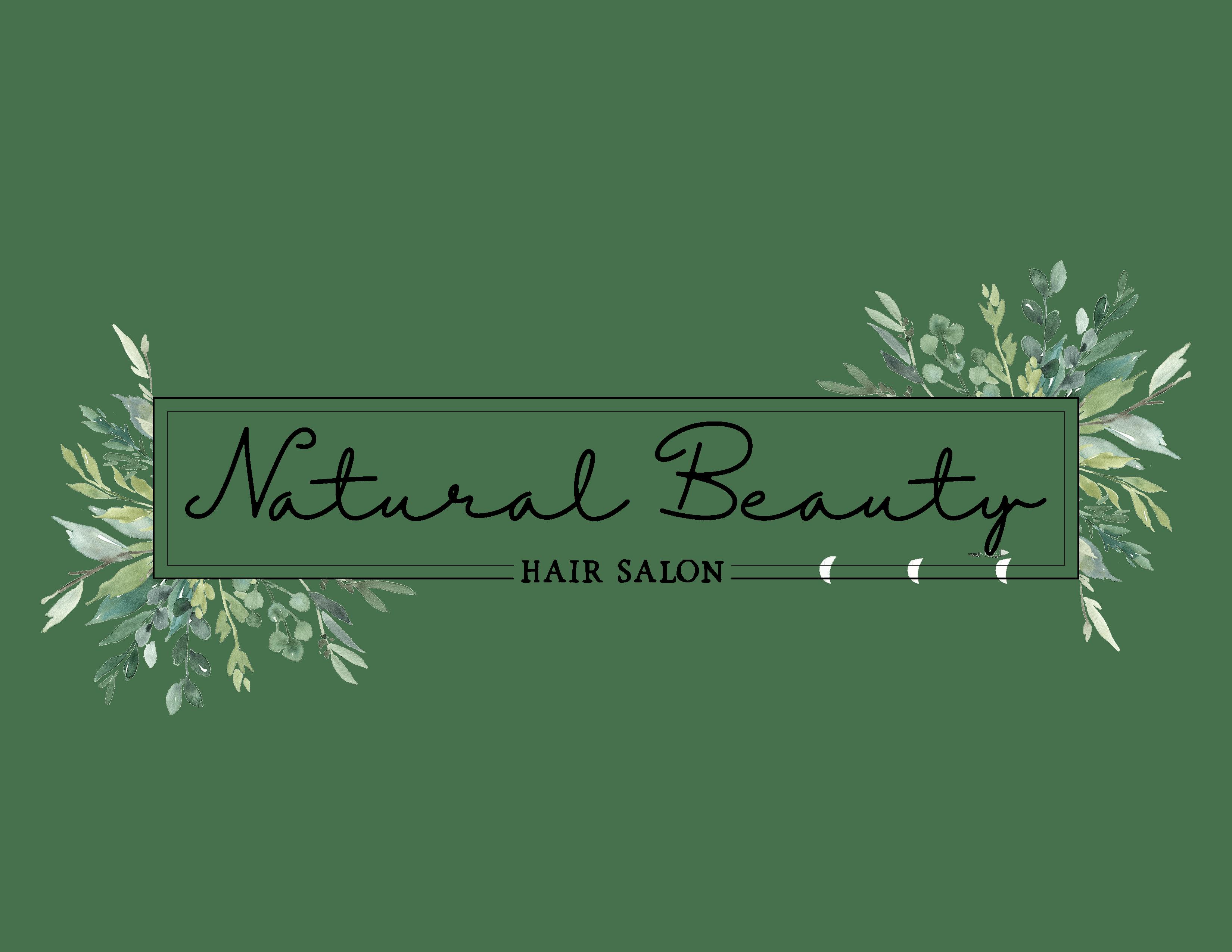 Natural Beauty Hair Salon